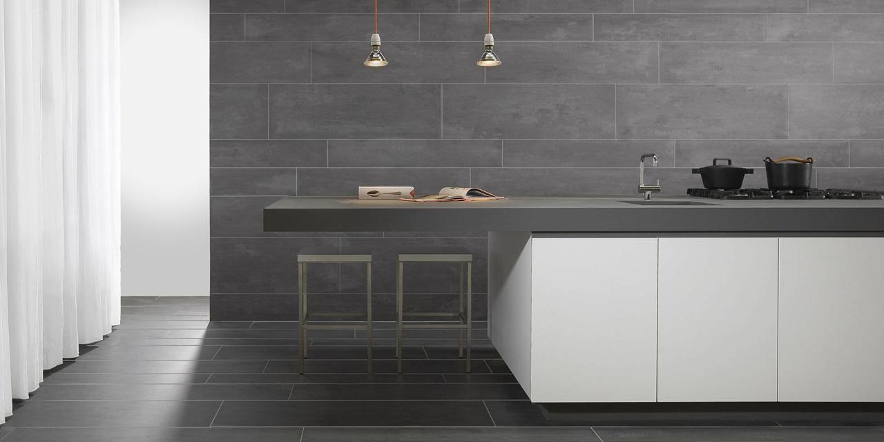 Badkamer Laten Betegelen : Keuken betegelen - uw keuken laten tegelen ...